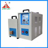 Calefacción de inducción de acero del tratamiento térmico del hierro que endurece la máquina (JL-40/50/60KW)