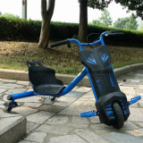 Il giro elettrico poco costoso del triciclo 360 elettrificato va Kart