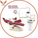 オンライン熱い販売のセリウムによって承認される歯科椅子の歯科椅子カバーか歯科椅子または歯科設備製造業者