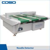 Цифровой детектор металла иглы для пробивания отверстий поток процесса