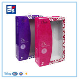 Regalo de papel de embalaje para el embalaje de chocolate/Cake/Joyas/ver