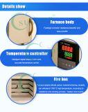 Alta Temperatura de Fibra Cerâmica Mufla 1600