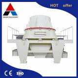 Arena que hace la máquina para la venta con capacidad grande