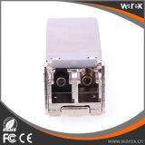 Brocade compatibles 10G CWDM SFP+-16101470nm nm Module fibre optique de 80km