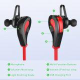 Fone de ouvido sem fio estereofónico universal novo dos auriculares de Bluetooth