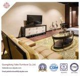 Moderne und bequeme Hotel-Wohnzimmer-Möbel eingestellt (YB-WS-28)