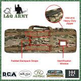 Caso 3 Gun militar Rifle táctico caso 42pulgadas bolsa