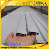 Het uitstekende kwaliteit Geanodiseerde Frame van het Zonnepaneel van de Uitdrijving van het Aluminium