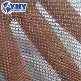 Rete metallica dell'acciaio inossidabile di alta qualità per il filtro