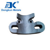 Servizio d'acciaio del pezzo fuso di investimento di alta qualità con lavorare di CNC