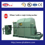 High speed vertically single Stranding Machine for Dp/USB Cat-7 Cable