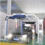 カーウォッシュライン製造の工場のための泡機械が付いている自動Touchlessのカーウォッシュ装置