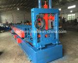 Venda a quente C Z Terça galvanizado máquina de formação de rolos de canal