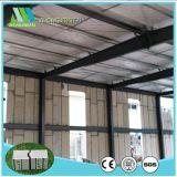 内部および外面のためのプレキャストコンクリートEPSサンドイッチ屋根のパネル