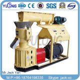 Skj300 300-500kg/h granulés de bois Presse avec CE