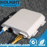 Для использования внутри и вне помещений FTTX оптоволоконный клеммной коробки