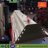 1500L 인도에 있는 큰 곡물 탱크 중국 공장 결합 수확기