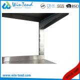 Manufaktur-HandelsEdelstahl-Küche-hängendes Regal entfernbar für Reinigung