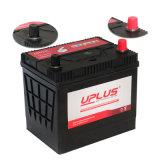 Großverkauf als Serien-Automobilbatterie-Autobatterien 55D23r 12V 60ah