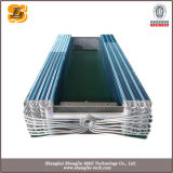 Spezieller galvanisierter Stahlring für Marinegebrauch