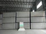 Partion mur isolant thermique panneau sandwich EPS pour la construction