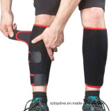 Ayudar en la recuperación de lesiones ternero almohadilla protectora neopreno