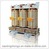 SG de 2017hotsale 30-2500kVA (b) 10 transformateur d'alimentation sec non encapsulé de série 3phase