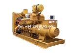 350kw aprovaçã0 Diesel da central eléctrica Ce/ISO do gerador elétrico do OEM Volvo