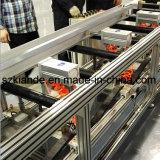 공통로 생산 기계, 공통로 일관 작업