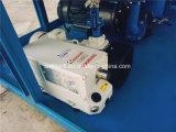 Os sistemas de filtragem de óleo isolante móvel para pequenas transformador, a Tap Changer e serviço de disjuntor