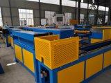 Hvac-Leitung-Produktionszweig für Ventilations-Gefäß-Fertigung