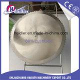 Affettatrice industriale del pane dell'hamburger di alta qualità della macchina del fornitore della Cina