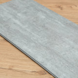 Plancher de cliquetis de vinyle de PVC de luxe de tuile/Lvt/tuile en pierre de vinyle