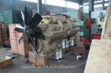 Kta38-P1400 (1045kw 1400HP) V-12シリンダーCcec Cumminsの企業ポンプエンジン