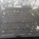 (GHL20 시멘스) 최고 정밀도 CNC 도는 갱 유형 공작 기계