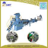 압출기 기계를 재생하는 Manufacturer-Supplier PE PP 구획 병 씻기