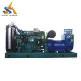 Op zwaar werk berekende Stille Diesel Generator 2250kVA