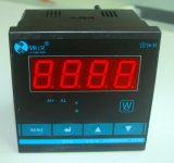 Panel-Messinstrument 3 der Phasen-3 Draht-Digital-Active Power (Watt)