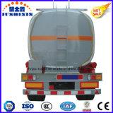 Remorque d'essence et d'huile de camion-citerne de la qualité 40000L 42000L 45000L de Hight