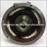 Motor de cepillo DC 48V 4Kw 110A para vehículos eléctricos