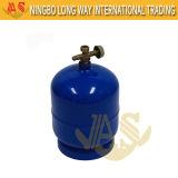 Bombole per gas con la vendita calda di alta qualità
