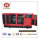최고 판매 2016 년에 있는 중국 디젤 엔진 발전기 세트 80kw/100kVA