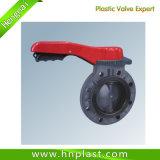 Öse Plastik-Belüftung-Drosselventil durch ANSI
