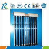 Collettore solare evacuato protezione del tubo dell'antigelo