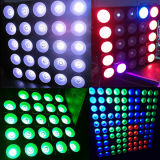 Beleuchtung des PFEILER 25X30W Matrix DJ-Mischer-bewegliche Stadiums-LED