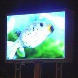 P4 광고를 위한 옥외 풀 컬러 LED 디지털 게시판
