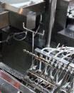 Máquina de lavagem automática de ultra-sons de líquido oral (Medicamentos)