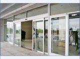 Раздвижная дверь Demax стеклянная с продукцией OEM