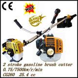 Cortador de cepillo del gas de Homesite de la alta calidad de Cg260 China 25.4cc