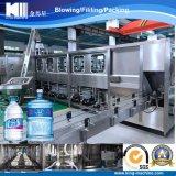 세륨과 ISO를 가진 가득 차있는 자동적인 병에 넣어진 물 충전물 기계